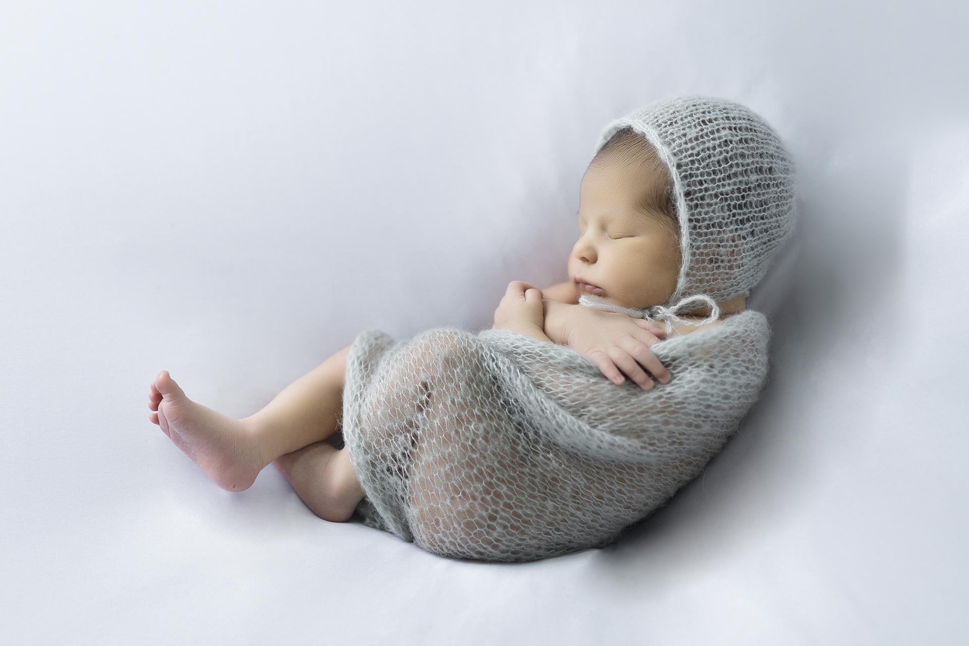 fotografía newborn madrid