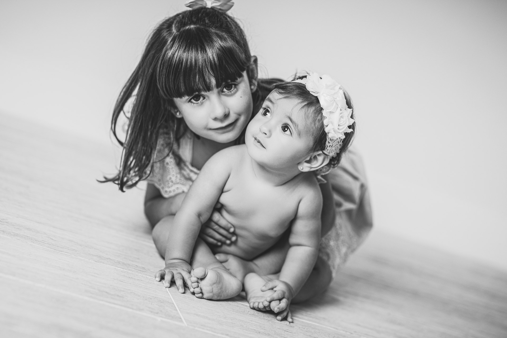 fotos niños