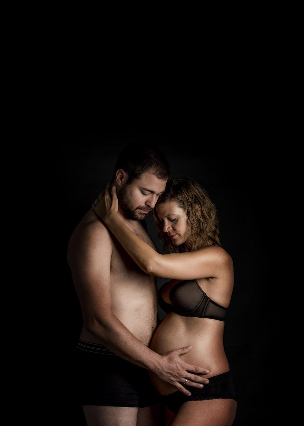 premamá fotografía embarazo -2
