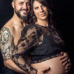 Sesión estudio embarazo