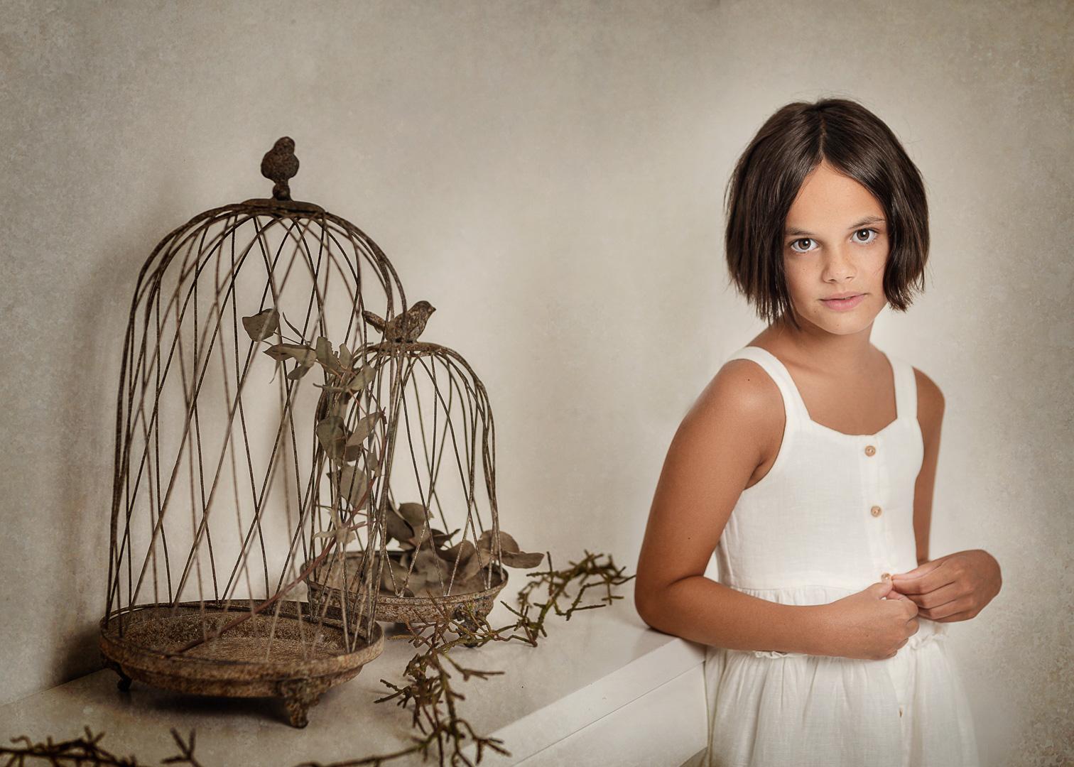 Fotos de niños hn fotógrafo colmenar viejo